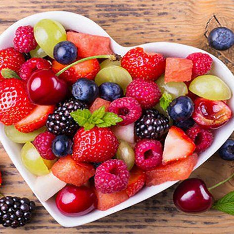 Seductive Love Fruit Platter